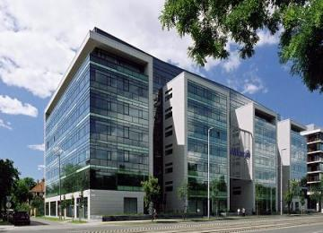 K3 Office Building
