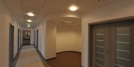 Office Medimpex Palota - Medimpex office building with office space for rent