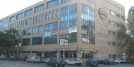 Office Multiplaza - Multi Plaza office building with office space for rent