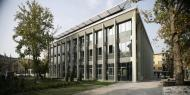 Office Stefánia Park - StefániaPark office building with office space for rent